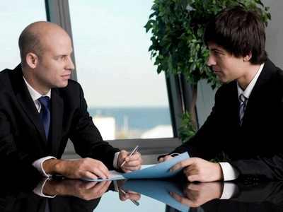 Право подписи документов при смене директора